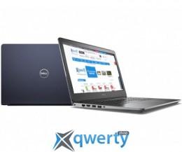 Dell Vostro 5568(0706) 8GB, 256GB SSD, Blue