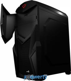 AEROCOOL  PGS CRUISESTAR Advance (Black) (4713105958119)