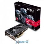 Sapphire Radeon NITRO+ RX 480 8G D5 OC (11260-10-20G)