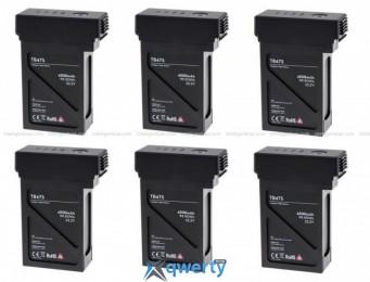 MATRICE 600 Intelligent Flight Battery TB47S (6PCS)