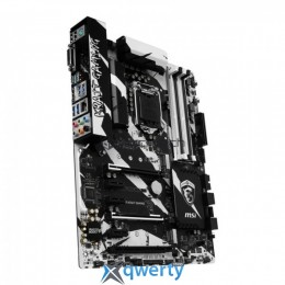 MSI B250 KRAIT GAMING (s1151, Intel B250, PCI-Ex16)