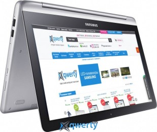 SAMSUNG NOTEBOOK 7 SPIN 15.6 (NP740U5L-Y04US)