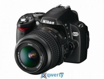 Nikon D5600 18-105 VR