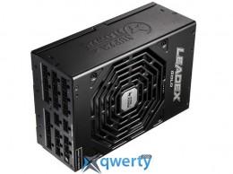 Super Flower Leadex 80 Plus Platinum 1600W Black (SF-1600F14HP(BK))