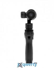 Камера с ручным стабилизационным подвесом DJI Osmo