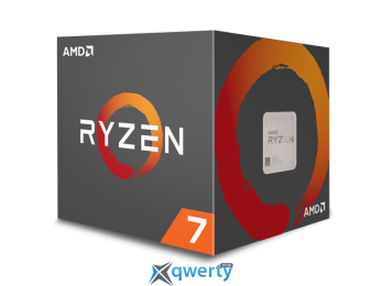 AMD Ryzen 7 1700 3.0GHz/16MB (YD1700BBAEBOX) sAM4 BOX