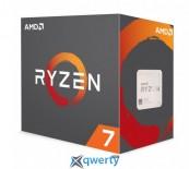 AMD Ryzen 7 1700X 3.4GHz/16MB (YD170XBCAEWOF) sAM4 BOX