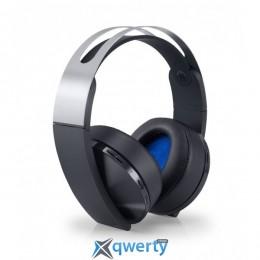 Беспроводная гарнитура Playstation Platinum Wireless Headset