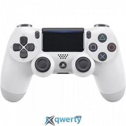 Джойстик DualShock 4 V2 White