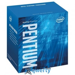 Intel Pentium G4560 3.5GHz/8GT/s/3MB (BX80677G4560)