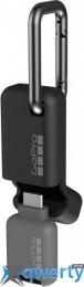 Кард-ридер QUIK KEY (iPhone®/iPad®) (English/French/German/Dutch) (AMCRL-001-EU)