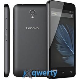 LENOVO A Plus (A1010a20) Dual Sim (black)
