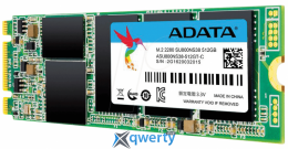 SSD M.2 512Gb A-Data SU800 (ASU800NS38-512GT-C)