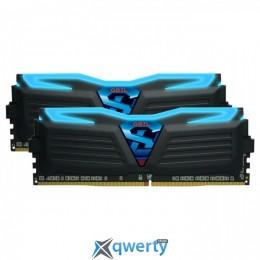 GeIL Super Luce 16GB (2x8GB) DDR4 2400MHz PC4-19200 (GLWB416GB2400C16DC)