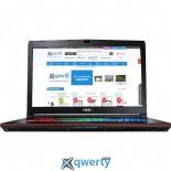 MSI GE72 Apache Pro (GE72 7RD-098XPL) 8GB/1TB+120SSD/Win10X