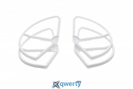 DJI PARTS COMPONENTS PROPELLER GUARDS FOR PHANTOM 3