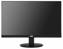 AOC (i2480Sx/00) 16:9 IPS DVI Black 23.8