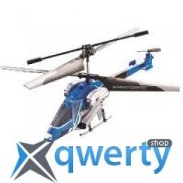 AULDEY Falcon синий 20 см 3-канальный с гироскопом (YW858194)