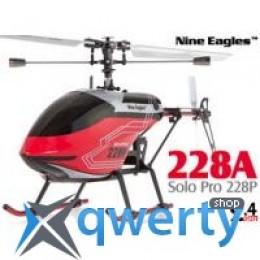 Solo PRO 228P Nine Eagles (NE30222824214002A)