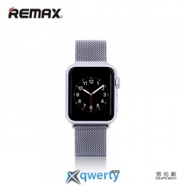 Remax Apple Watch Lawrence 42 Metal