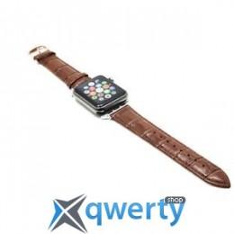 Remax Apple Watch RW-381 Style коричневый