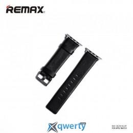 Remax Apple Watch RW-382 Pure черный