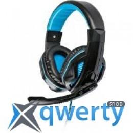 GEMIX W-360 black-blue