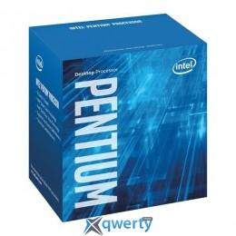 Intel Pentium G4600 3.6GHz/8GT/s/3MB (BX80677G4600) s1151
