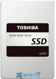 TOSHIBA Q300  960GB 2.5