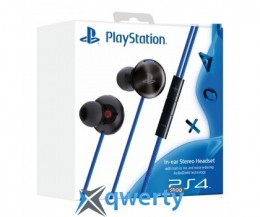 Sony Playstation 4 In-Ear Stereo Headset