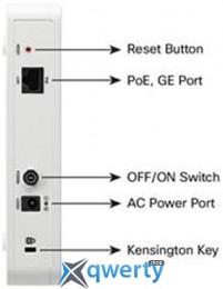 Cisco WAP131 Wireless-N (WAP131-E-K9-EU)