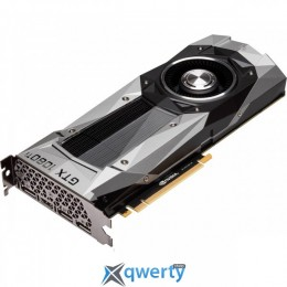 Asus PCI-Ex GeForce GTX 1080 Ti Founders Edition 11GB GDDR5X (352bit) (GTX1080TI-FE)