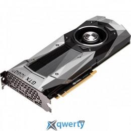 Asus PCI-Ex GeForce GTX 1080 Ti Founders Edition 11GB GDDR5X (352bit) (GTX1080TI-FE)
