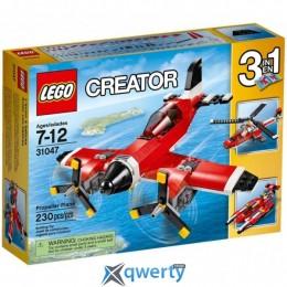 LEGO Creator Путешествие по воздуху (31047)