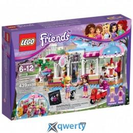 LEGO Friends Кондитерская (41119)