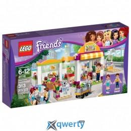 LEGO Friends Супермаркет (41118)