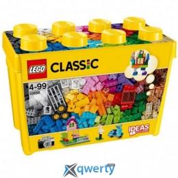 LEGO Коробка кубиков для творческого конструирования (10698)