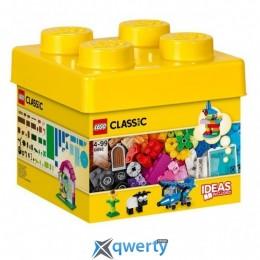 LEGO Кубики для творческого конструирования (10692)