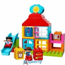 LEGO Мой первый домик (10616)