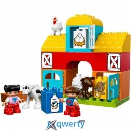 LEGO Моя первая ферма (10617)