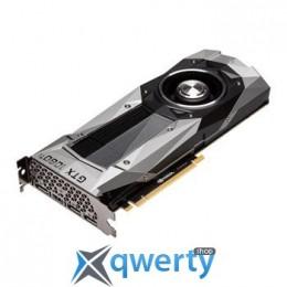 MSI PCI-Ex GeForce GTX 1080 Ti Founders Edition 11GB GDDR5X (352bit) (GTX 1080 Ti Founders Edition)
