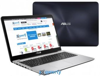 Asus Vivobook X556UQ (X556UQ-DM990D) (90NB0BH2-M12840) Dark Blue