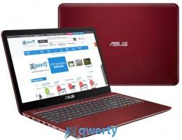 Asus Vivobook X556UQ (X556UQ-DM995D)(90NB0BH4-M12890) Red