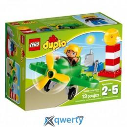 LEGO DUPLO Маленький самолёт (10808)