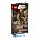 LEGO Star Wars Рей (75113)