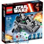 LEGO Star Wars Снежный спидер Первого Ордена (75100)