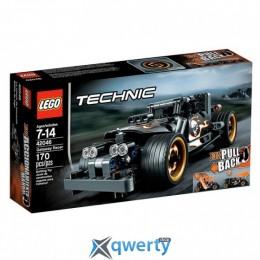 LEGO TECHNIC Транспорт для побега (42046)