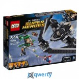 LEGO Super Heroes DC Comics SH Confidential 3 (76046)