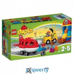 LEGO DUPLO Аэропорт (10590)
