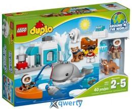 LEGO DUPLO Арктика (10803)